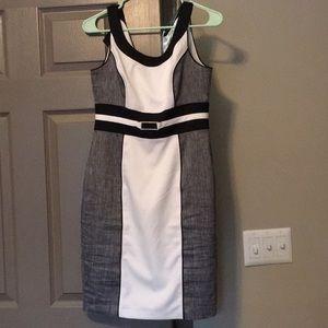 White House Black Market dress- Size 2